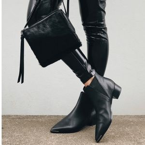 Tony Bianco Jazz Como Ankle Boots